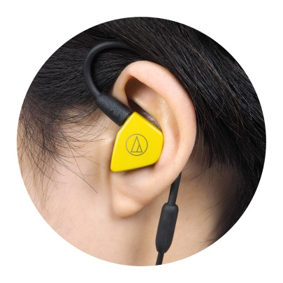 ATH-LS50is in in-ear