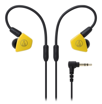 ATH-LS50is in yellow