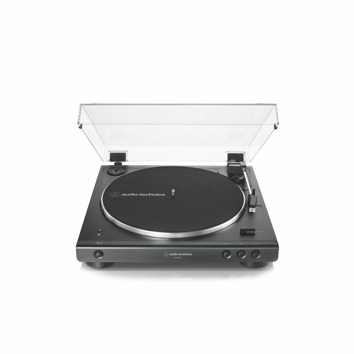 AT-LP60XBT black front